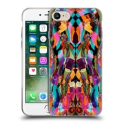OFFICIAL AMY SIA KALEIDOSCOPE Antigua Soft Gel Case for Apple iPhone 7 (C_1F9_1AB5F)