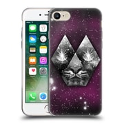OFFICIAL ALI GULEC GEOMETRIC Cosmic Tiger Soft Gel Case for Apple iPhone 7 (C_1F9_1BD3A)