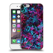 OFFICIAL AMY SIA FLORAL Summper Tropics Soft Gel Case for Apple iPhone 6 / 6s (C_F_1AC27)