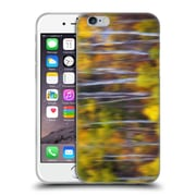 Official DARREN WHITE FALL COLOURS Towering Aspens Soft Gel Case for Apple iPhone 6 / 6s (C_F_1B1BB)