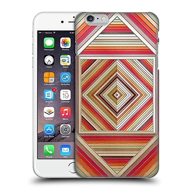 OFFICIAL GIULIO ROSSI GEOMETRY Four Hard Back Case for Apple iPhone 6 Plus / 6s Plus (9_10_1CC7A)