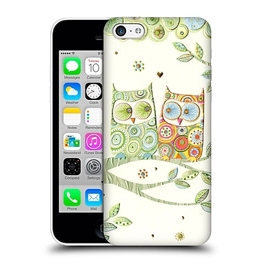 OFFICIAL TURNOWSKY OTHERS Owl Love Hard Back Case for Apple iPhone 5c (9_E_1CE87)