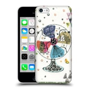 OFFICIAL TURNOWSKY RETRO VISION Fantastic Fan Hard Back Case for Apple iPhone 5c (9_E_1CE94)