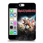 OFFICIAL IRON MAIDEN ART Trooper 2016 Hard Back Case for Apple iPhone 5c (9_E_1DB75)
