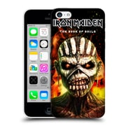 OFFICIAL IRON MAIDEN TOURS TBOS Hard Back Case for Apple iPhone 5c (9_E_1DB79)