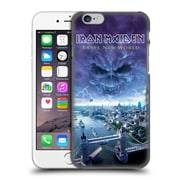 OFFICIAL IRON MAIDEN ALBUM COVERS Brave New World Hard Back Case for Apple iPhone 6 / 6s (9_F_1DB70)