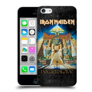 OFFICIAL IRON MAIDEN ALBUM COVERS Powerslave Hard Back Case for Apple iPhone 5c (9_E_1DB6B)