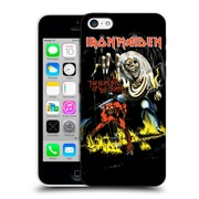 OFFICIAL IRON MAIDEN ALBUM COVERS NOTB Hard Back Case for Apple iPhone 5c (9_E_1DB6C)