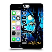OFFICIAL IRON MAIDEN ALBUM COVERS FOTD Hard Back Case for Apple iPhone 5c (9_E_1DB71)