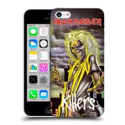 OFFICIAL IRON MAIDEN ALBUM COVERS Killers Hard Back Case for Apple iPhone 5c (9_E_1DB6A)