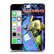 OFFICIAL IRON MAIDEN ALBUM COVERS No Prayer Hard Back Case for Apple iPhone 5c (9_E_1DB72)