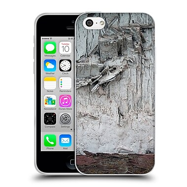 OFFICIAL AINI TOLONEN WALL STORIES Hundred Years Of Solitude Soft Gel Case for Apple iPhone 5c (C_E_1D388)
