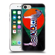 OFFICIAL ALI GULEC WITH ATTITUDE Zebra Soft Gel Case for Apple iPhone 7 (C_1F9_1BD7A)