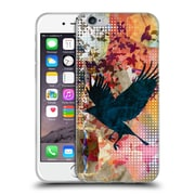 OFFICIAL ANGELO CERANTOLA ANIMALS Time To Land Soft Gel Case for Apple iPhone 6 / 6s (C_F_1A394)