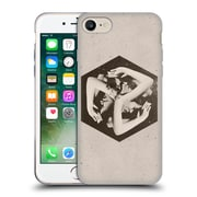 OFFICIAL ALI GULEC GEOMETRIC Box Soft Gel Case for Apple iPhone 7 (C_1F9_1BD38)