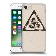 OFFICIAL ALI GULEC GEOMETRIC Triangle Soft Gel Case for Apple iPhone 7 (C_1F9_1BD40)