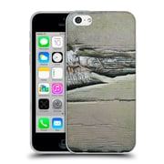 OFFICIAL AINI TOLONEN WALL STORIES All That Was Then Soft Gel Case for Apple iPhone 5c (C_E_1D385)