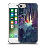 OFFICIAL ANNE LAMBELET EERIE Staying Alive Soft Gel Case for Apple iPhone 7 (C_1F9_1BDBA)