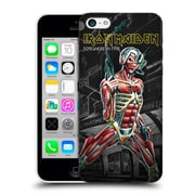 OFFICIAL IRON MAIDEN ALBUM COVERS Somewhere Hard Back Case for Apple iPhone 5c (9_E_1DB6D)