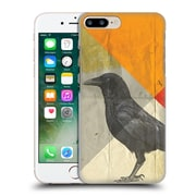 OFFICIAL VIN ZZEP BIRDS Angel Of A Raven Hard Back Case for Apple iPhone 7 Plus (9_1FA_1E238)