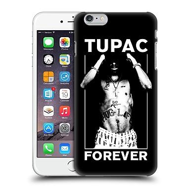 OFFICIAL TUPAC SHAKUR KEY ART Forever Hard Back Case for Apple iPhone 6 Plus / 6s Plus (9_10_1C847)