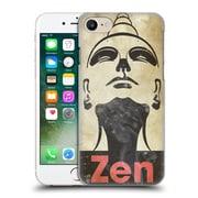 OFFICIAL VIN ZZEP VINTAGE Zen Hard Back Case for Apple iPhone 7 (9_1F9_1E26A)