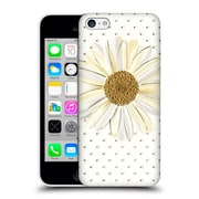 OFFICIAL TURNOWSKY FOG Delicate Daisy Hard Back Case for Apple iPhone 5c (9_E_1CE50)