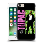 OFFICIAL TUPAC SHAKUR KEY ART Distressed Hard Back Case for Apple iPhone 7 (9_1F9_1C848)