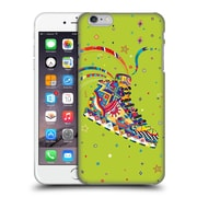 OFFICIAL TURNOWSKY GEN Y Flash Sneakers Hard Back Case for Apple iPhone 6 Plus / 6s Plus (9_10_1CE64)