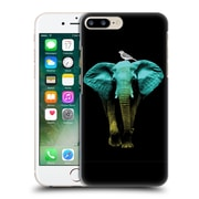 OFFICIAL VIN ZZEP ANIMALS Friends For Life Fluro Hard Back Case for Apple iPhone 7 Plus (9_1FA_1E234)
