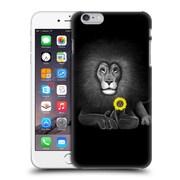 OFFICIAL TUMMEOW CATS 4 Lion Hard Back Case for Apple iPhone 6 Plus / 6s Plus (9_10_1E487)