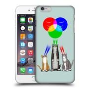 OFFICIAL TUMMEOW CATS 4 Light Hard Back Case for Apple iPhone 6 Plus / 6s Plus (9_10_1E484)