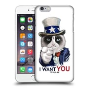 OFFICIAL TUMMEOW CATS 4 I Want You Hard Back Case for Apple iPhone 6 Plus / 6s Plus (9_10_1E483)