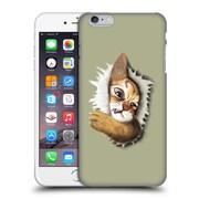 OFFICIAL TUMMEOW CATS 3 Emerge Hard Back Case for Apple iPhone 6 Plus / 6s Plus (9_10_1C647)