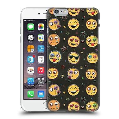 OFFICIAL TURNOWSKY GEN Y Emoji Mojo Hard Back Case for Apple iPhone 6 Plus / 6s Plus (9_10_1CE63)
