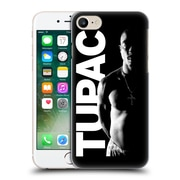 OFFICIAL TUPAC SHAKUR KEY ART Black And White Hard Back Case for Apple iPhone 7 (9_1F9_1C849)