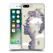 OFFICIAL VIN ZZEP DOUBLE EXPOSURE Nature On My Mind Hard Back Case for Apple iPhone 7 Plus (9_1FA_1E24B)
