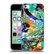 Official Demian Dressler NEXION SERIES 2 Unfurl Soft Gel Case for Apple iPhone 5c (C_E_1ADD0)