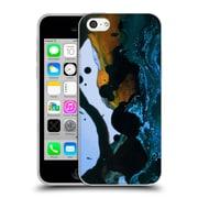 Official Demian Dressler Series Memento Mori Event Horizon Soft Gel Case for Apple iPhone 5c (C_E_1AD94)