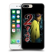 OFFICIAL TUPAC SHAKUR KEY ART Vintage Hard Back Case for Apple iPhone 7 Plus (9_1FA_1C845)