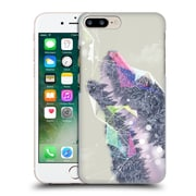 OFFICIAL VIN ZZEP ANIMALS Cry Wolf Hard Back Case for Apple iPhone 7 Plus (9_1FA_1E230)