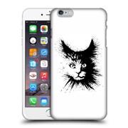 OFFICIAL TUMMEOW INK CATS Portrait Hard Back Case for Apple iPhone 6 Plus / 6s Plus (9_10_1C64A)