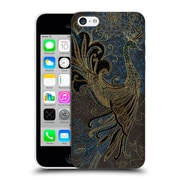 OFFICIAL TURNOWSKY FOG Golden Beauty Hard Back Case for Apple iPhone 5c (9_E_1CE4E)
