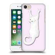 OFFICIAL TUMMEOW CATS Hang 3 Hard Back Case for Apple iPhone 7 (9_1F9_1B550)