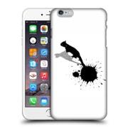 OFFICIAL TUMMEOW INK CATS Burst Hard Back Case for Apple iPhone 6 Plus / 6s Plus (9_10_1C648)