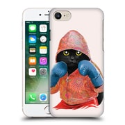 OFFICIAL TUMMEOW BOXING Cat 2 Hard Back Case for Apple iPhone 7 (9_1F9_1DBFD)
