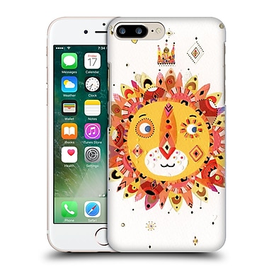 OFFICIAL TURNOWSKY POOL PARTY Sunny Lion Hard Back Case for Apple iPhone 7 Plus (9_1FA_1CE8F)