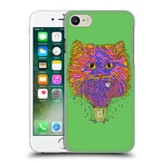 OFFICIAL TUMMEOW CATS Recycle Hard Back Case for Apple iPhone 7 (9_1F9_1B551)