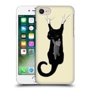 OFFICIAL TUMMEOW CATS Hang 2 Hard Back Case for Apple iPhone 7 (9_1F9_1B54F)