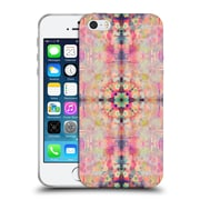OFFICIAL AMY SIA KALEIDOSCOPE Reflection Soft Gel Case for Apple iPhone 5 / 5s / SE (C_D_1AB5E)